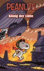 Peanuts 8: König der Lüfte (ebook)