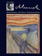 Edvard Munch - Der Schrei – Ende eines Irrtums (ebook)