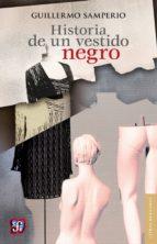 Historia de un vestido negro (ebook)