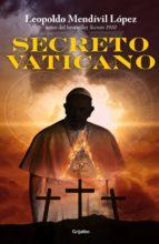 Secreto Vaticano (Serie Secreto 4) (ebook)