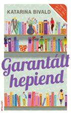 Garantált hepiend (ebook)