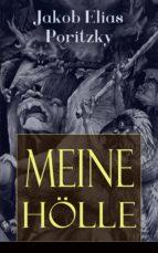 Meine Hölle (Vollständige Ausgabe) (ebook)