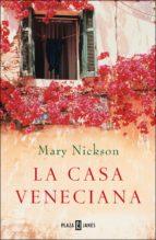La casa veneciana (ebook)