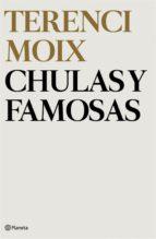 Chulas y famosas (ebook)