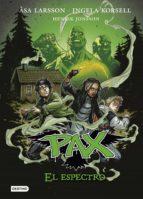 Pax. El espectro (ebook)
