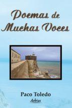 Poemas de muchas voces (ebook)