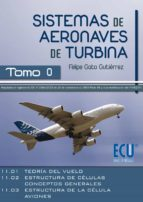 Sistemas de aeronaves de turbina. Introducción (ebook)
