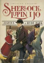 L'esfinx de Hyde Park (ebook)