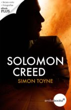Solomon Creed (ebook)