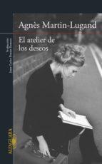 El atelier de los deseos (ebook)