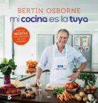 Mi cocina es la tuya (ebook)