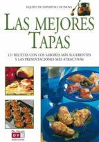 Las mejores tapas (ebook)