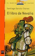 El libro de Nevalia (eBook-ePub) (ebook)