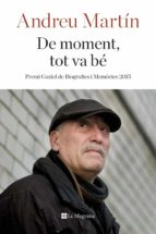 De moment, tot va bé (ebook)