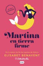 Martina en tierra firme (Horizonte Martina 2) (ebook)
