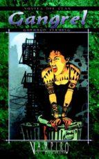 Novela del Clan Gangrel (ebook)