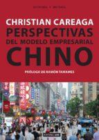 Perspectivas del modelo empresarial chino (ebook)