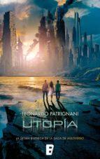 Multiverso. Utopía (ebook)
