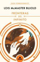 Fronteras del infinito (ebook)