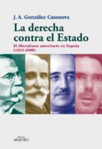 La derecha contra el Estado (e-book pdf) (ebook)