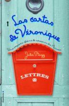 Las cartas de Veronique (ebook)