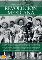 Breve historia de la Revolución mexicana (ebook)