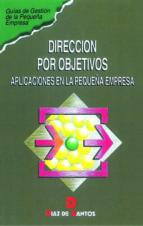 Dirección por objetivos (ebook)