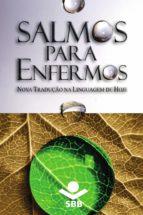Salmos para Enfermos (ebook)