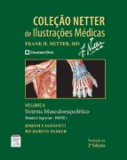 Sistema Musculoesquelético - Volume 6 - Parte I (ebook)
