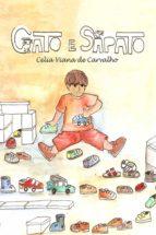 Gato E Sapato (ebook)