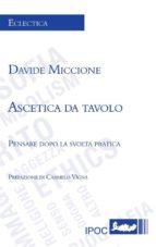 Ascetica da tavolo (ebook)