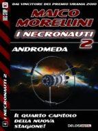 Andromeda (ebook)