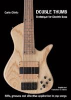 Double Thumb Technique for Electric Bass (ebook)
