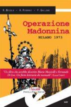 Operazione Madonnina (ebook)