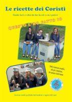 Le Ricette dei Coristi (ebook)
