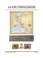 La mia via Francigena (ebook)