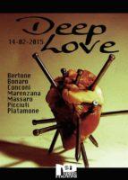Deep Love (ebook)