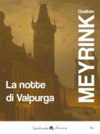 La notte di Valpurga (ebook)