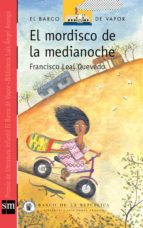 El mordisco de la medianoche (eBook ePub) (ebook)
