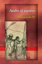 Asalto al paraíso (ebook)