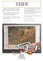 MAPA DEL P.N. DEL TEIDE EN HOJAS DIN A-4 (ebook)