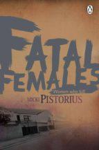 Fatal Females (ebook)