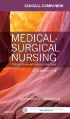 Clinical Companion for Medical-Surgical Nursing (ebook)