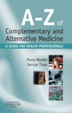 A-Z of Complementary and Alternative Medicine (ebook)