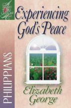 Experiencing God's Peace (ebook)