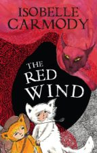 The Kingdom of the Lost Book 1: The Red Wind (ebook)