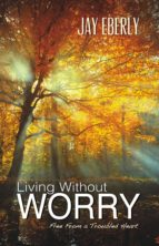 Living Without Worry (ebook)