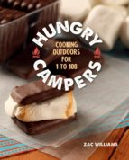 Hungry Campers (ebook)