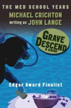 Grave Descend (ebook)