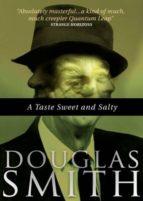 A Taste Sweet and Salty (ebook)